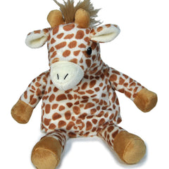 Cloud B - Gentle Giraffe Soothing Puppet
