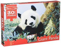 Melissa & Doug  - 30pc Giant Panda Puzzle*