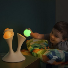 Boon - Glo Color-Changing Nightlight*