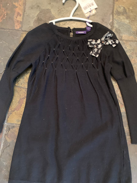 Mexx - Girls Black Dress*