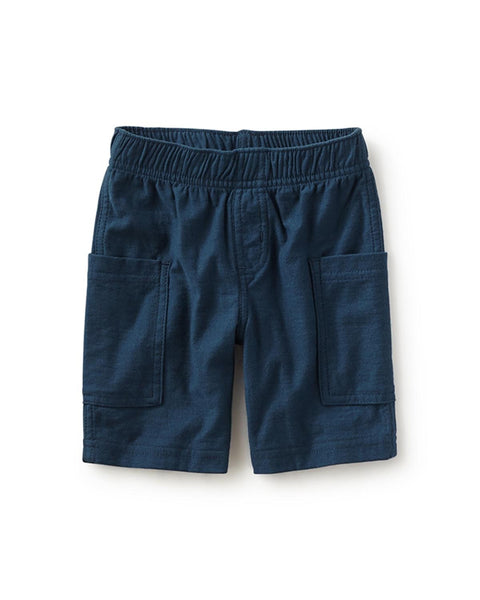 Tea Collection -  Rumble Tumble Baby Shorts **