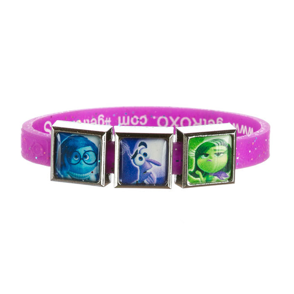 Get Roxo - Inside Out 3 Charm Band
