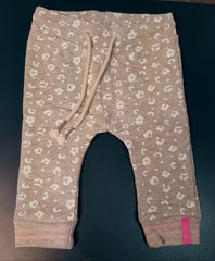 Noppies - Baby Girls Jersey Tapered Pants*