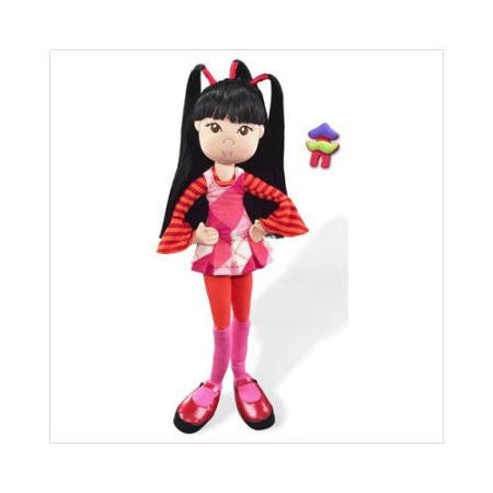 Karito Kids Ling Goes To Japan Doll