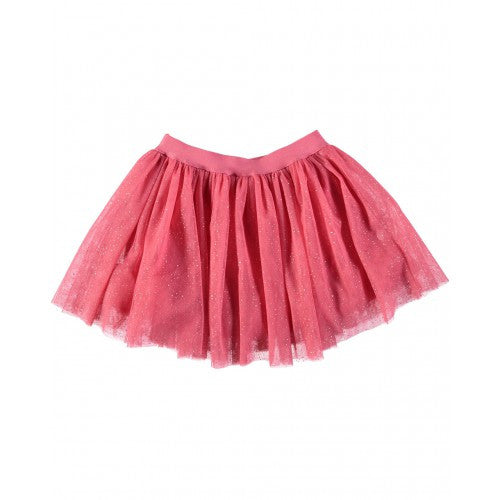 Le Chic -  Tulle Skirt**