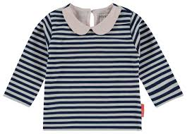 Noppies - Baby Girls L/S Shirt Livonia