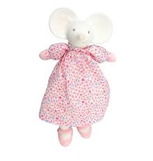 CE- Meiya the Mouse Soft Toy