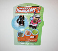 GeoCentral - Mobile Mini Microscope*
