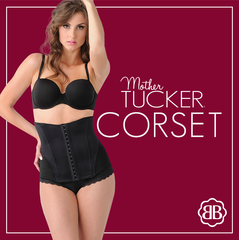 Belly Bandit - Mother Tucker Corset