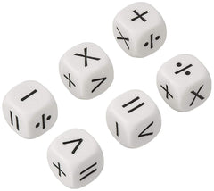 Koplow Games Math Dice