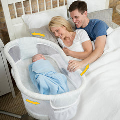 HALO Bassinest Swivel Sleeper PREMIERE Series