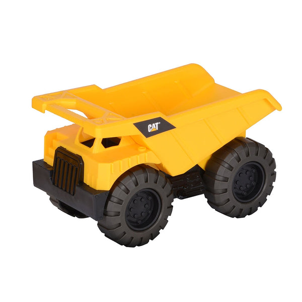 CAT Tough Tracks Rugged Machines Dump Truck