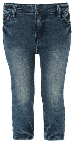 Noppies - Girls Pipa Skinny Ankle Jeans*^