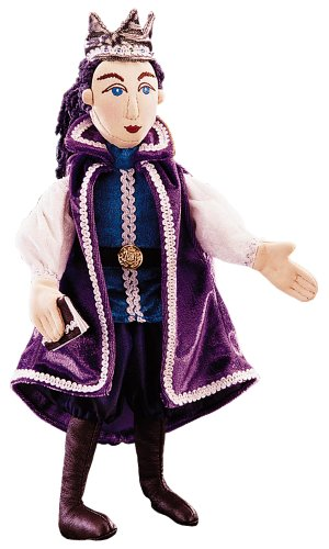 Folkmanis - Prince Puppet