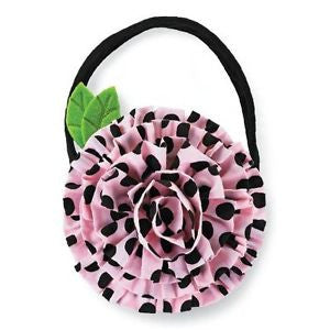 Perfectly Princess Purse Flower