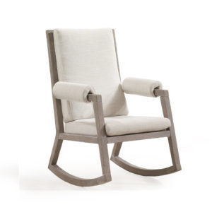Nest - Senza Rocker