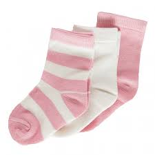 Kickee Pants - 3 pack Socks*