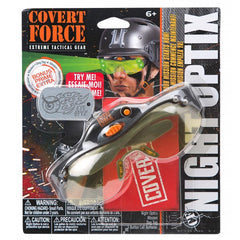 Alex - Covert Force: Night Optix