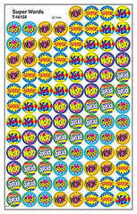 Super Shapes Stickers