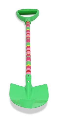 Melissa & Doug - Blossom Bright Shovel