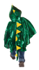 CE - Dragon Toddler Cape