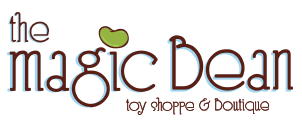 The Magic Bean Toy Shoppe and Boutique