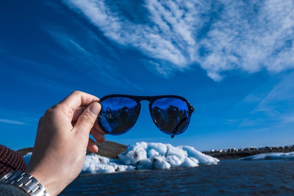 HEX Eyewear Iceland Sunglasses