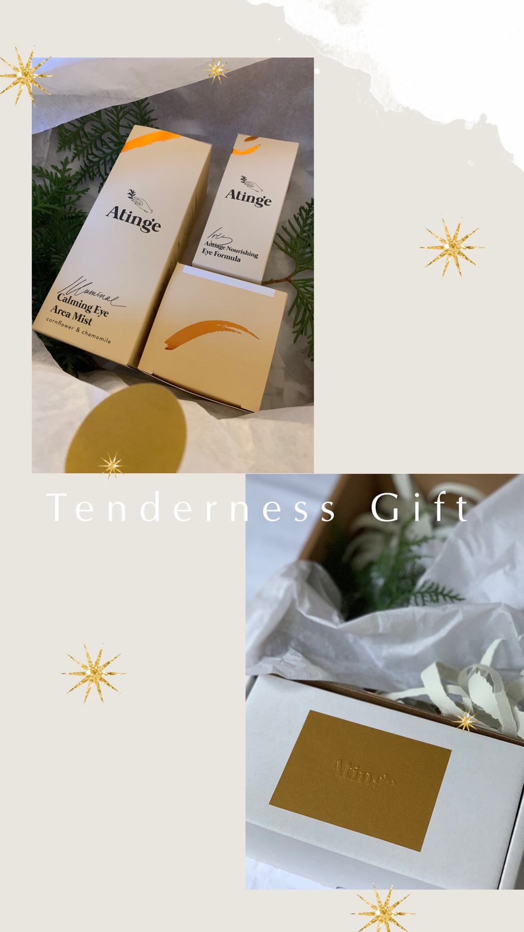 'TENDERNESS' Gift