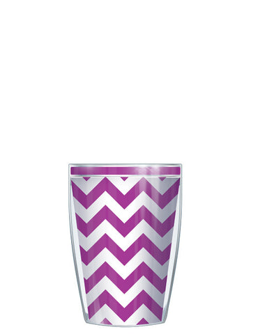 Purple Chevron - Signature Tumblers - Tumblers -  - 2
