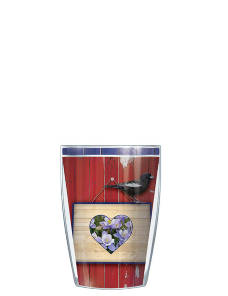 Colorado State Bird & Flower Tumbler