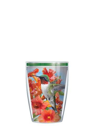 Ruby Throated Hummingbird Tumbler - Signature Tumblers - Tumblers -  - 5