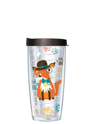 Gatsby the Fox Tumbler - Signature Tumblers - Tumbler -  - 2