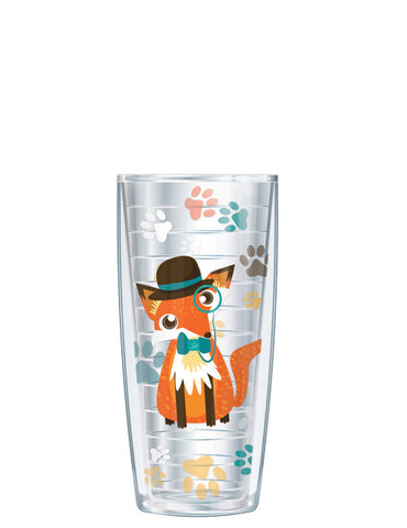 Gatsby the Fox Tumbler - Signature Tumblers - Tumbler -  - 1