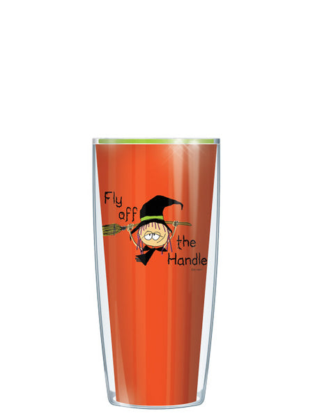 Fly off the Handle Tumbler - Signature Tumblers - Tumbler -  - 1