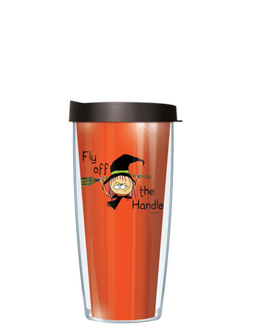 Fly off the Handle Tumbler - Signature Tumblers - Tumbler -  - 2
