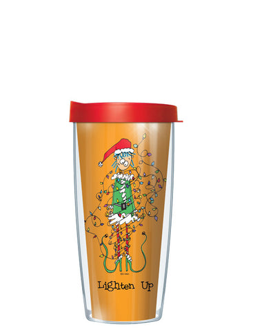 Lighten Up Tumbler - Signature Tumblers - Tumbler -  - 2