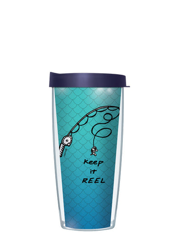 Keep it Reel Tumbler