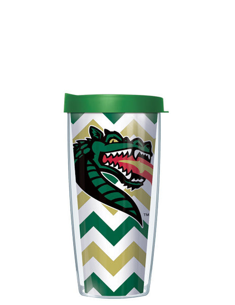 University of Alabama - Birmingham University - Chevron Pattern
