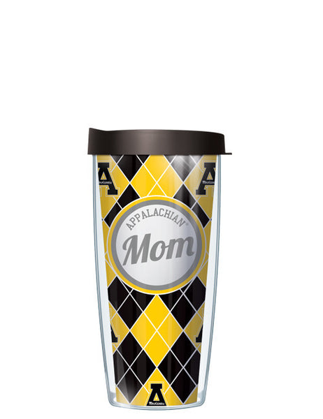 Appalachian State - Mom Pattern