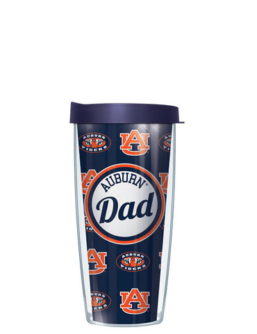 Auburn University - Dad Pattern