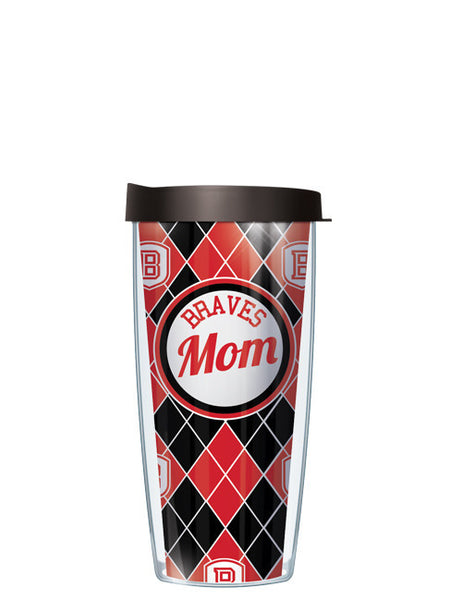 Bradley University - Mom Pattern