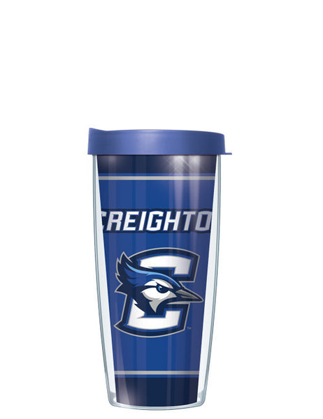 Creighton University - Varsity Stripes Pattern