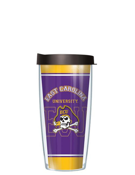 East Carolina University - Varsity Stripes Pattern