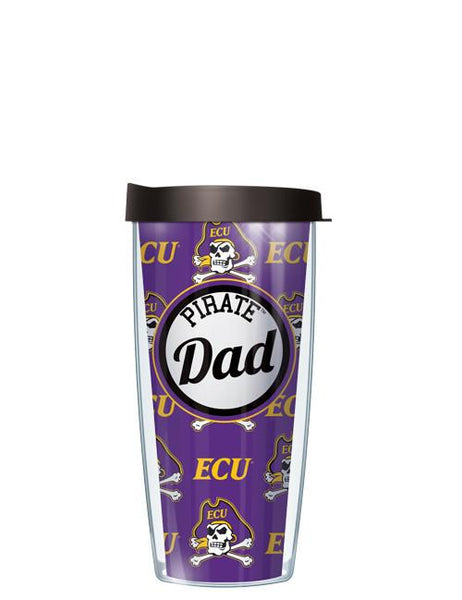 East Carolina University - Dad Pattern