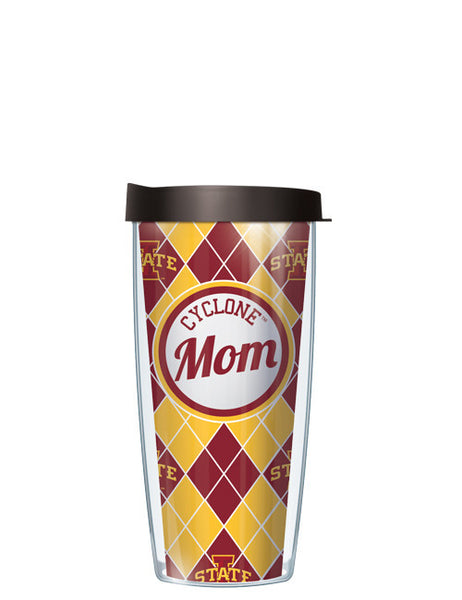 Iowa State University - Mom Pattern
