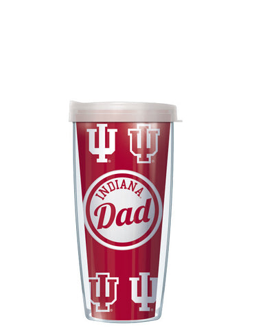 Indiana University - Dad Pattern
