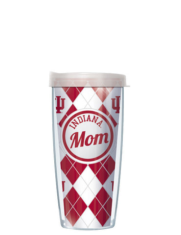 Indiana University - Mom Pattern
