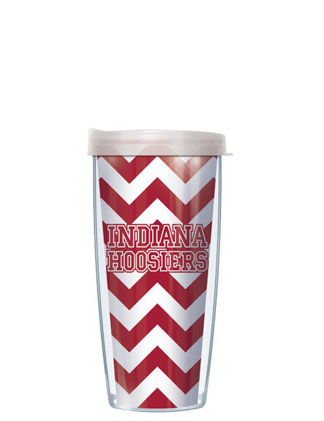 Indiana University - Chevron Pattern