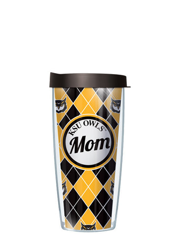 Kennesaw State University - Mom Pattern