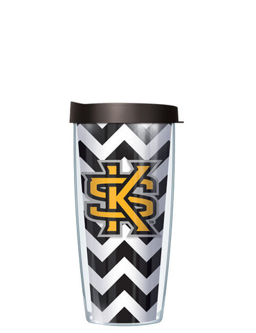 Kennesaw State University - Chevron Pattern